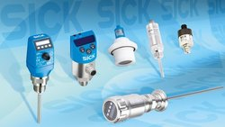 Encoders and inclination sensors 1