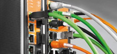 Weidmuller Industrial Ethernet