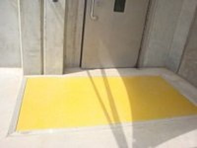 Mayser Safety Mat