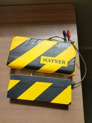 Mayser Bumpers - Width:200